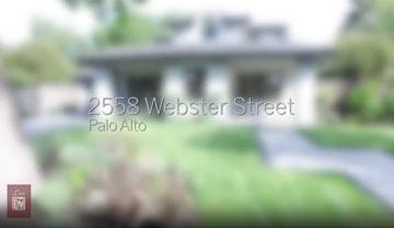 2558 Webster St., Palo Alto