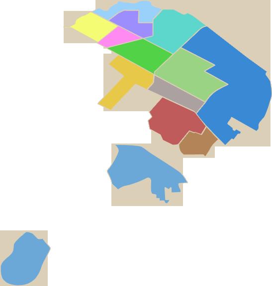 map - John Chung
